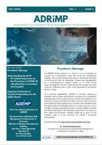 ADRiMP Newsletter 4
